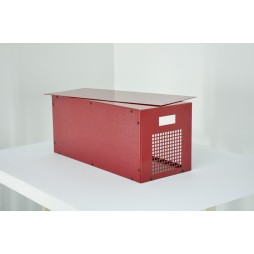Watercooling Case - Red