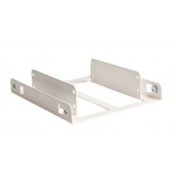 Dual SSD Adapter Bracket - White