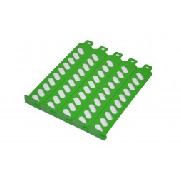 Green PCI Covers pack of 5