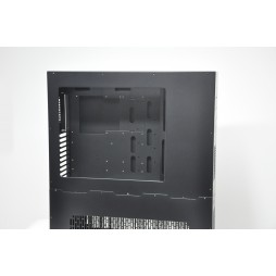 LD PC-V8 Side Panel Window XL - Black