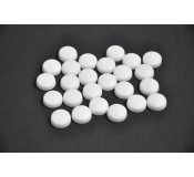 Whitek Screw Caps - pack of 25