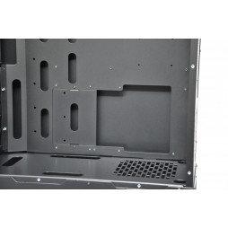 Motherboard Tray Cover - Black