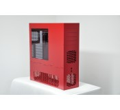 LD PC-V8 ATX/HPTX Red