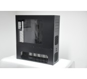 LD PC-V8 ATX/HPTX Black XL Window