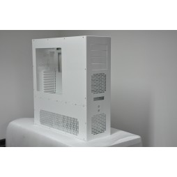Empty LD PC-V10 - White