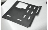Motherboard Tray Reverse - Black