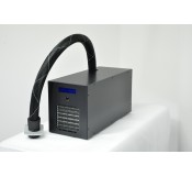 LD PC-V2 115V Phase Change - Black XL Suction