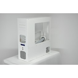 LD PC-V10 Reverse 115V USA Phase Change - White