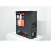 LD PC-V8 Black/Orange