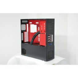 LD PC-V10 Phase Change - Black Red