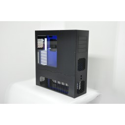 LD PC-V8 Black/Blue