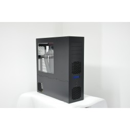 LD PC-V10 Phase Change - Black