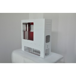 LD PC-V8 White/Red